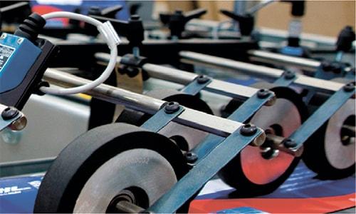 Флексографическая печать на конвертах